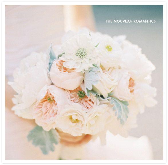 White Garden Rose Bouquet garden roses, auswater garden roses, white o'hara garden roses