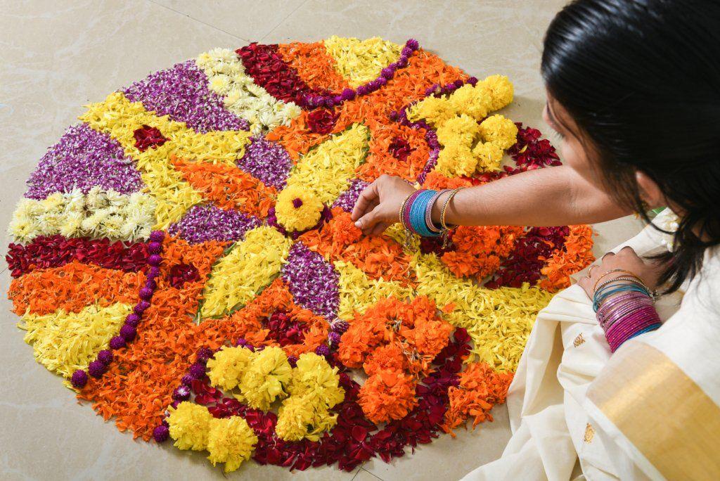 Kerala Tourism (KeralaTourism) Twitter Onam wishes
