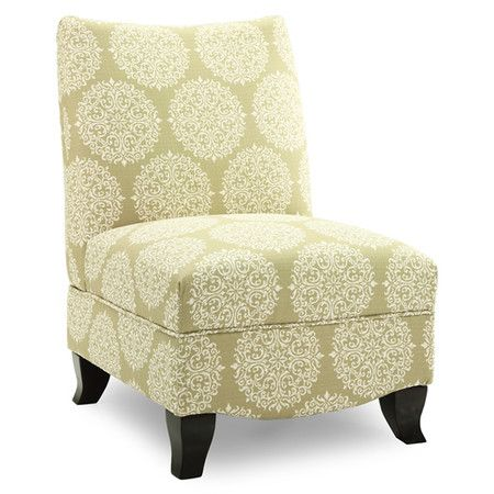 Adele Accent Chair