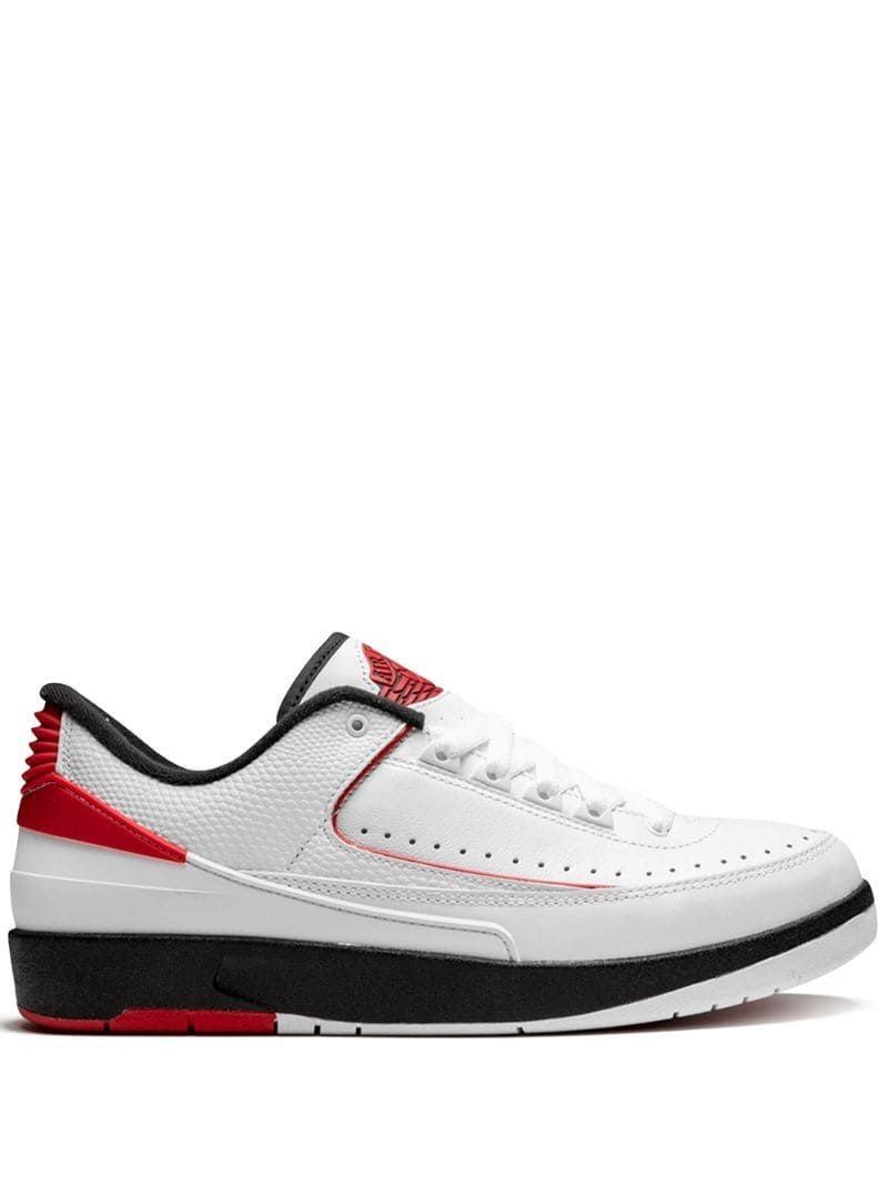 finest selection 0d562 6799a Jordan Air Jordan 2 Retro Low sneakers - White | Products in ...