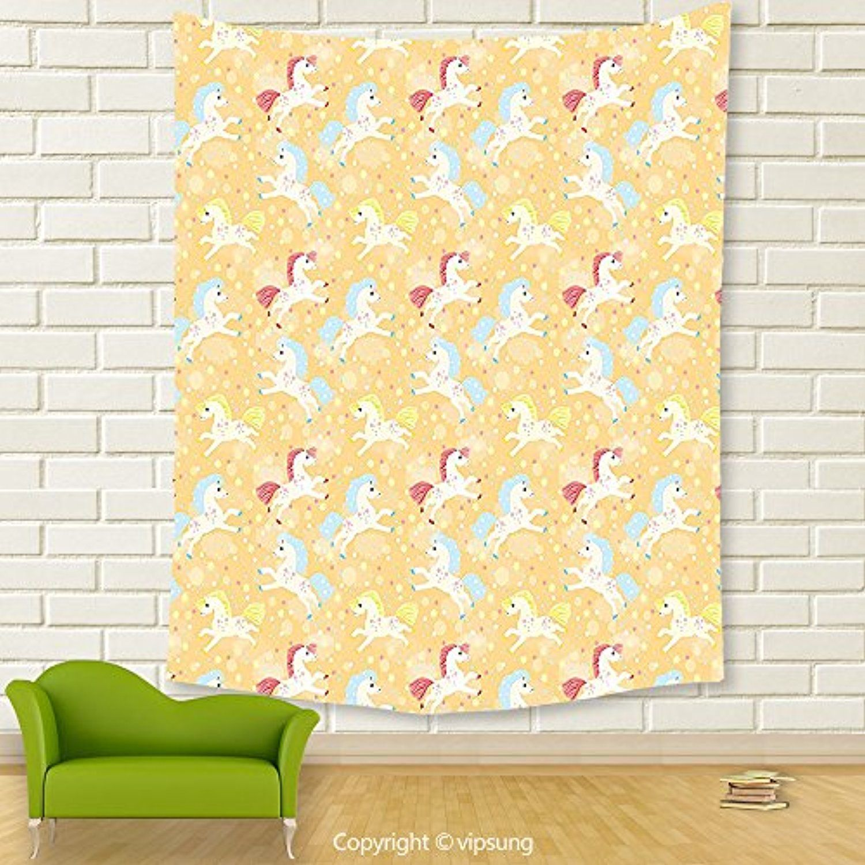 Vipsung House Decor Tapestry_Kids Decor Nursery Boys Girls Room ...