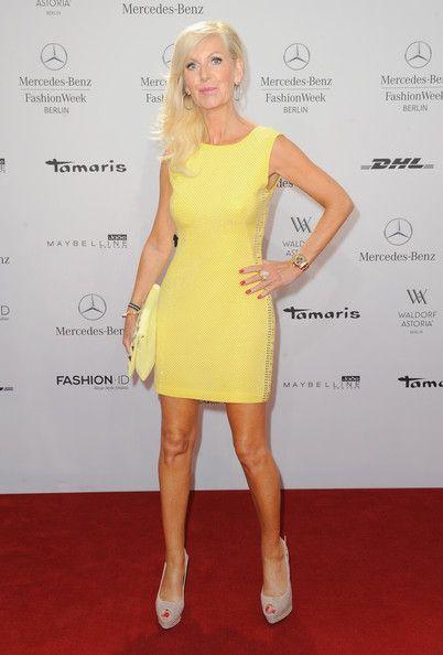 Marion Fedder Photostream Fashion Fashion Week Spring Mercedes Benz Fashion Week