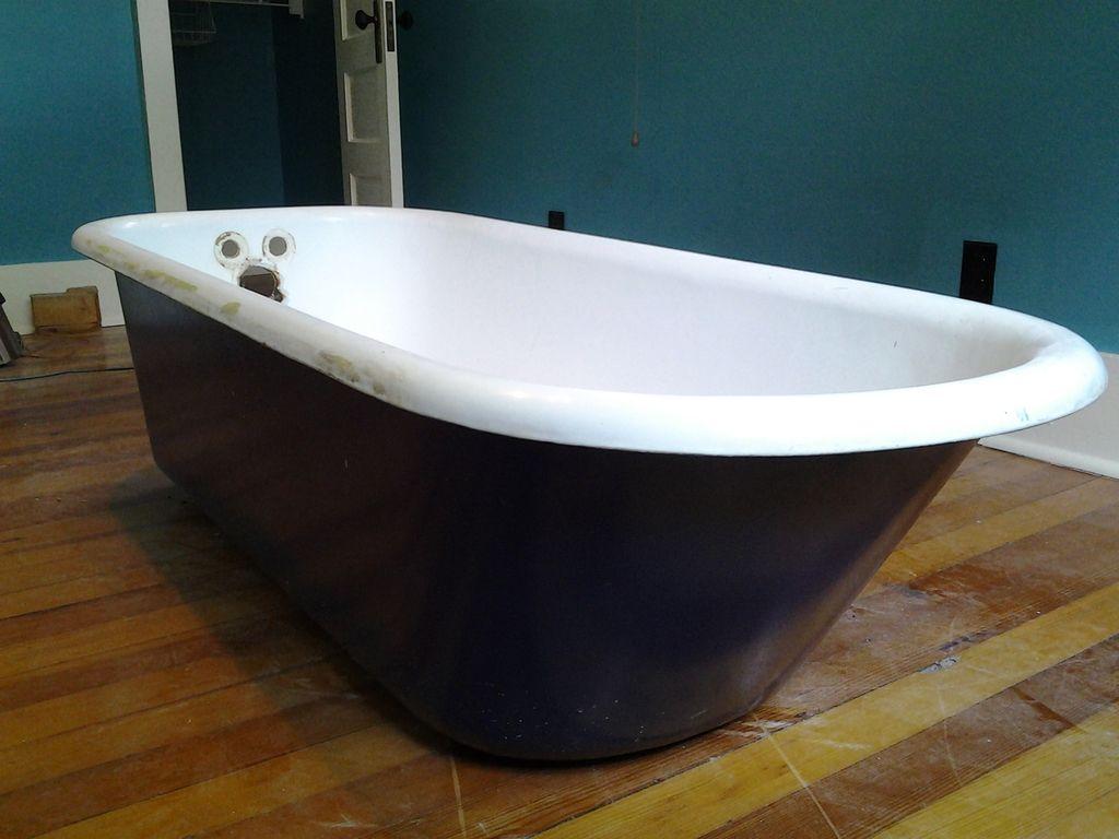 Professional Bathtub Refinishing Premium Quality Affordable