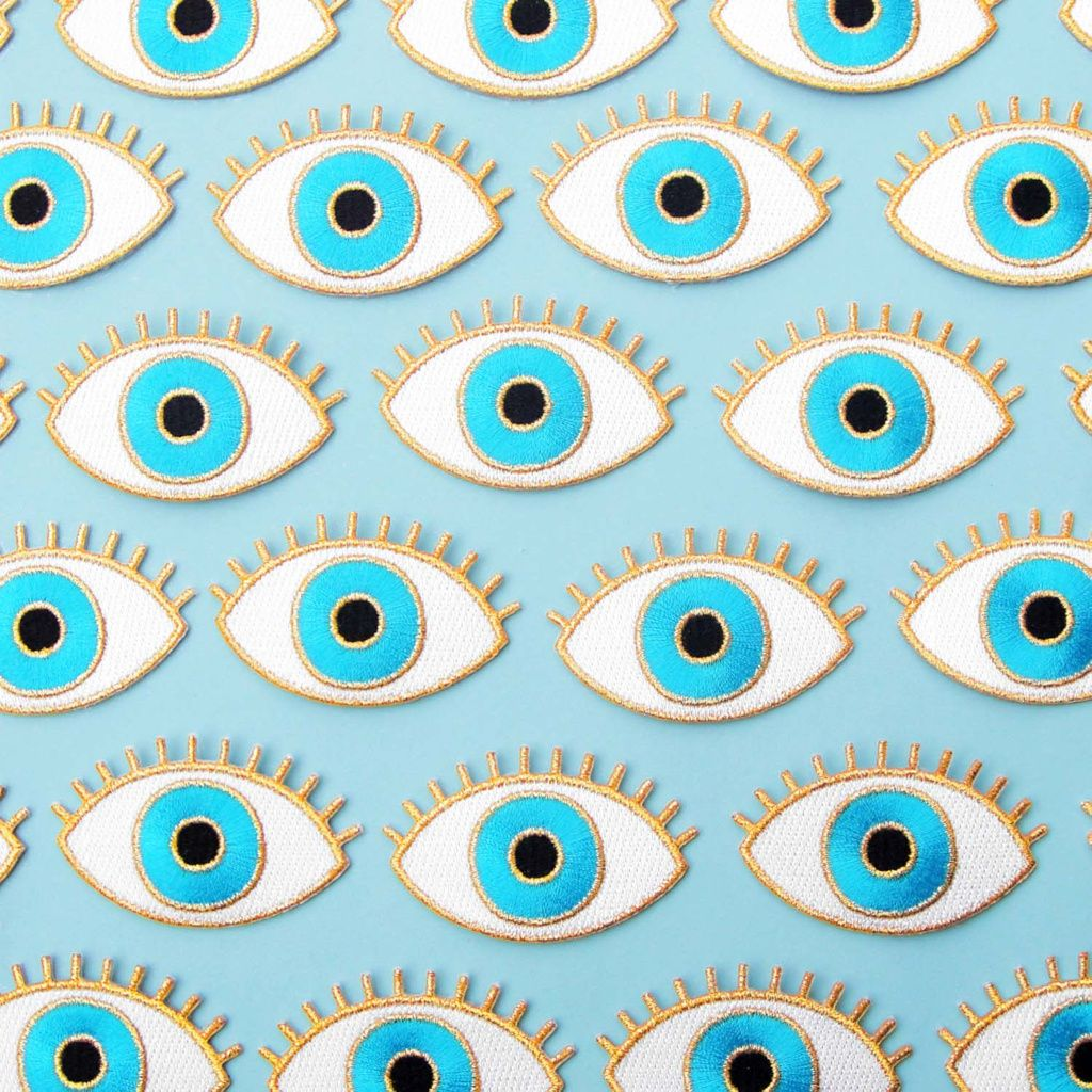 Patch yeux