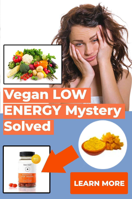 Essential Vegan Multivitamin in 2020 Multivitamin, Vegan