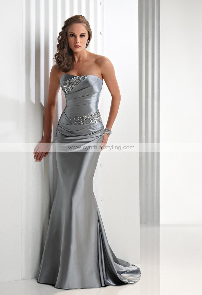 Military Ball Gown Dress