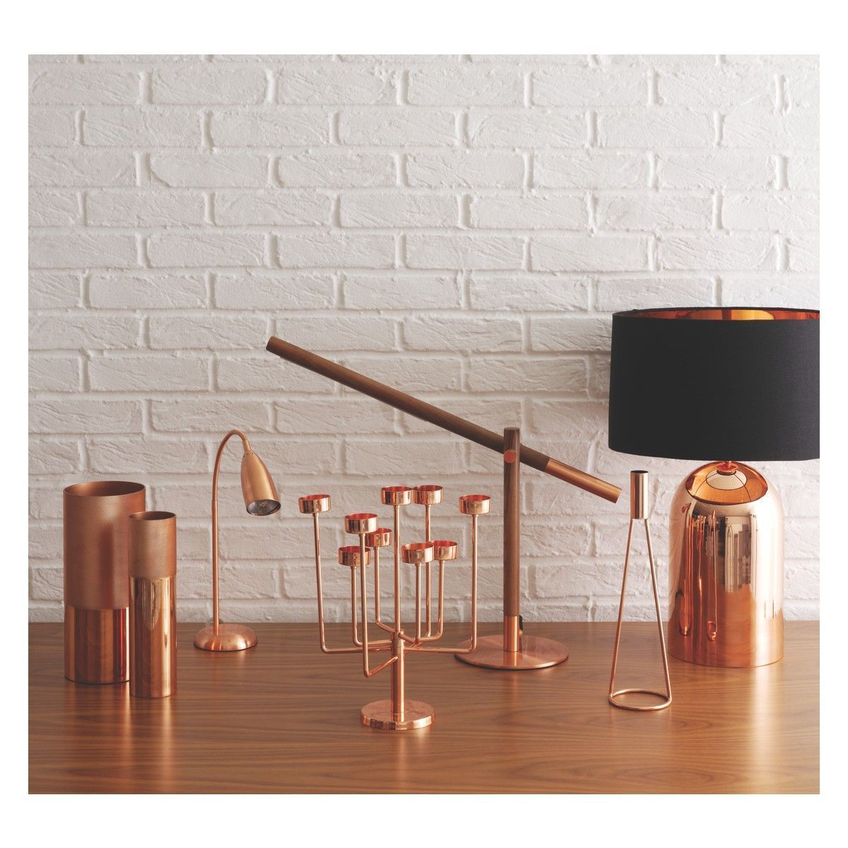 A Comprehensive Overview On Home Decoration In 2020 Diy Table Lamp Copper Table Lamp Lamp