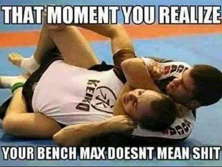 Hahahaha I Found This Hilarious Jiu Jitsu Memes Bjj Memes Jiu Jitsu