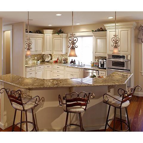 "remarkable kitchen country chandelier | Jessica McClintock's 6"" Wide Salon Grand Mini-Chandelier ..."