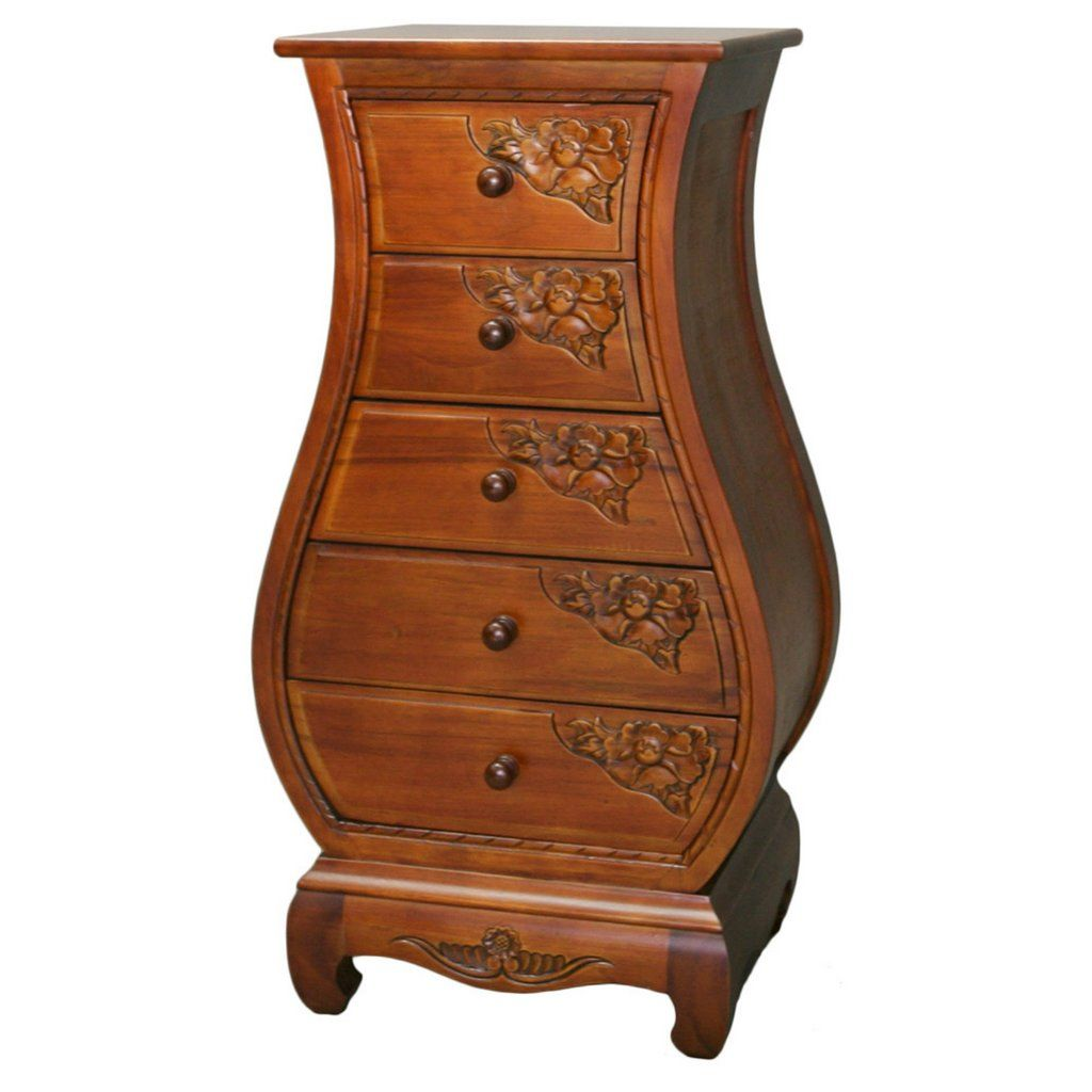 Tall Narrow Dresser Bombay Chest Tall Narrow Dresser Narrow Dresser [ 1024 x 1024 Pixel ]