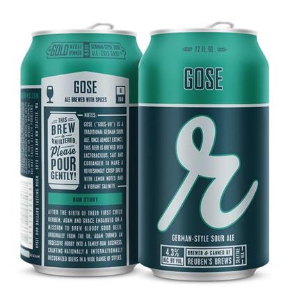 mybeerbuzz.com - Bringing Good Beers & Good People Together...: Seattle's Reuben's Brews Takes Home GABF Gold for ...