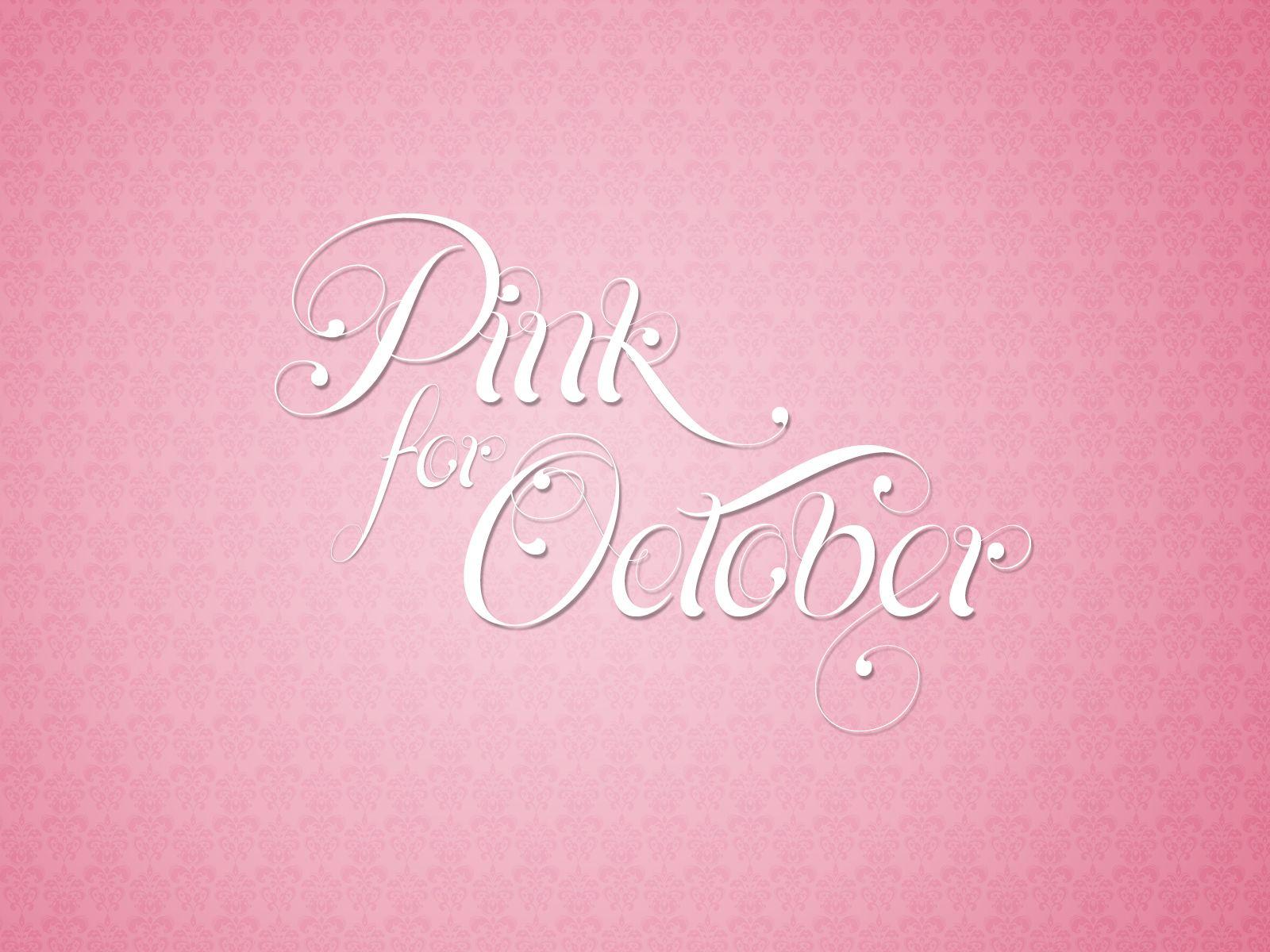 Breast Cancer Awareness Wallpaper For Facebook