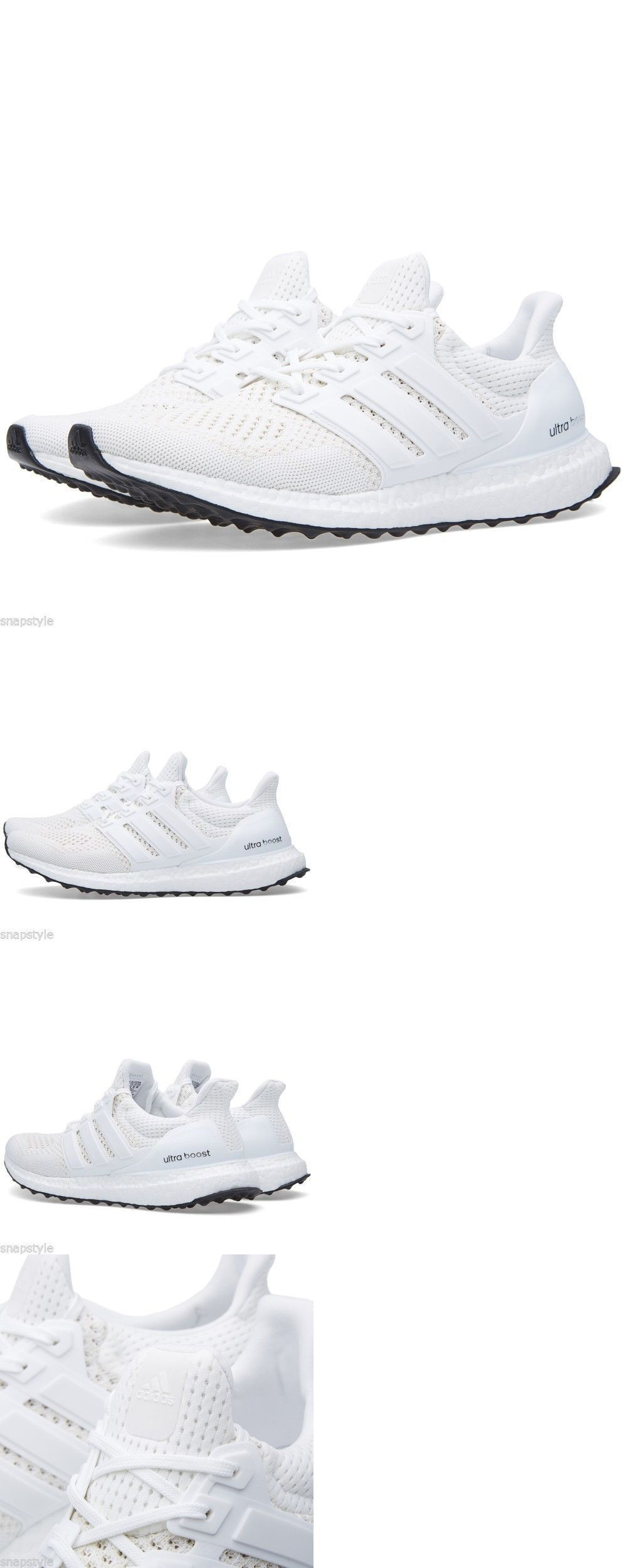 b31bed85f8c48 ... men 158952 new adidas ultra boost m 1.0 white ultraboost s77416 kanye  west running sneaker