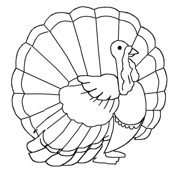 217 Free Printable Thanksgiving Coloring Pages Thanksgiving