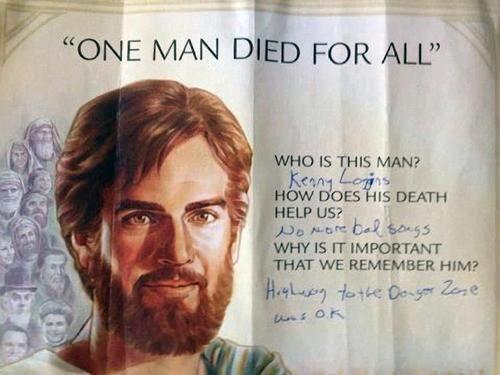 Jesus Loggins
