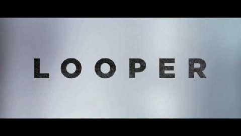 'Looper' on Blu-ray: Hitman encounters future self in time travel action film