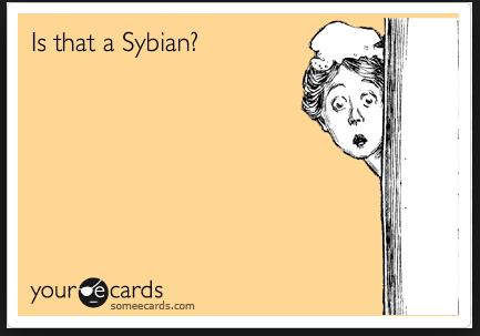 Sybian Orgasm Machine