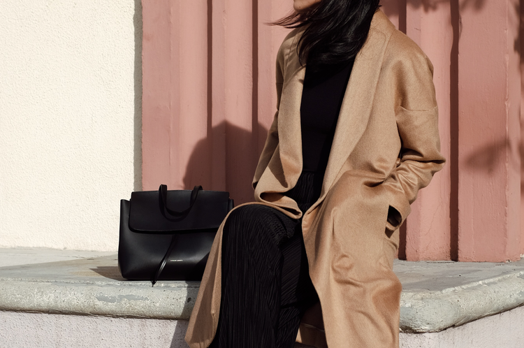 Best Dressed Bloggers (The One With Camel Coats)