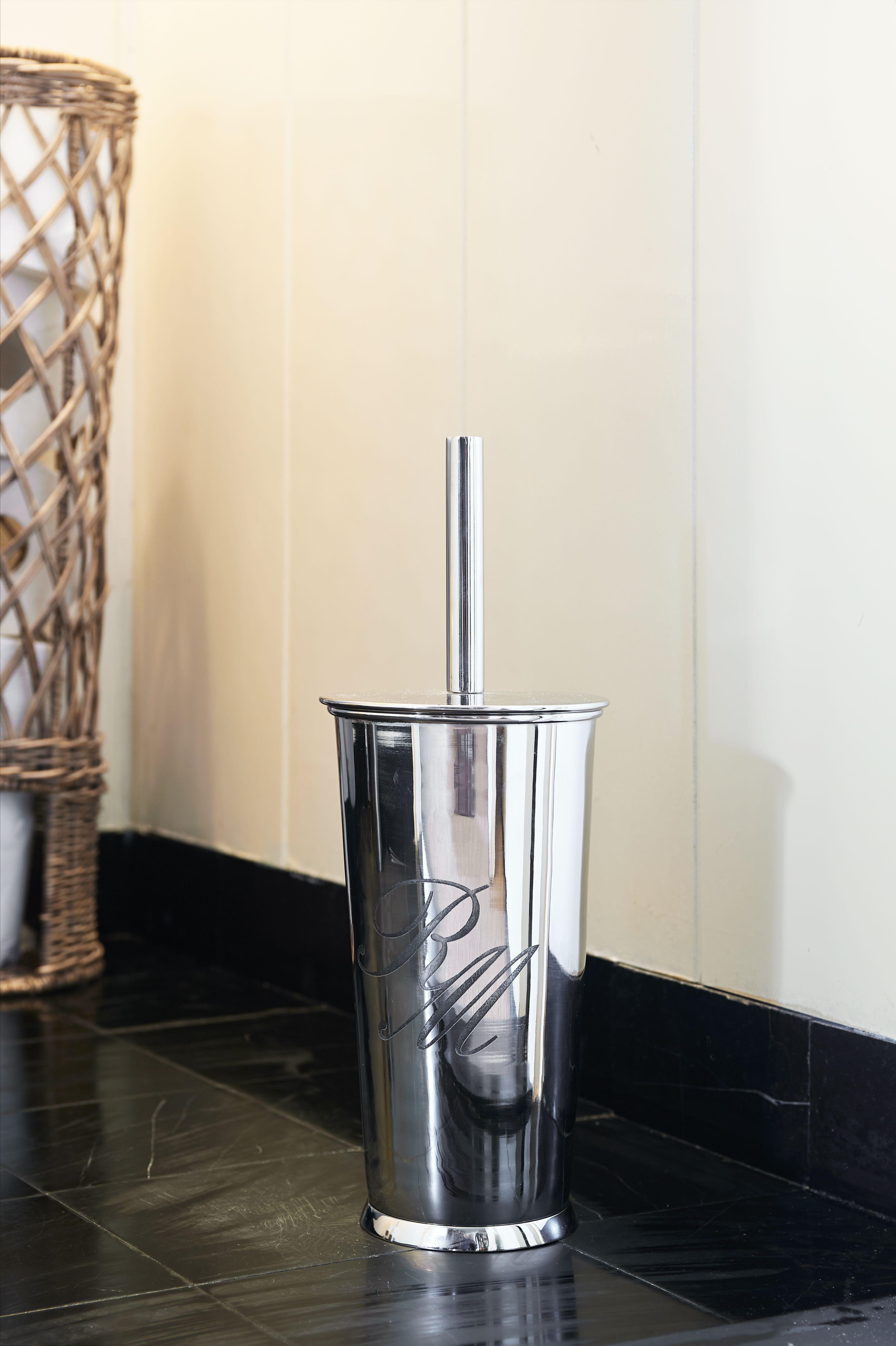 De L\'Hotel serie van Rivièra Maison is een sieraad voor uw badkamer ...