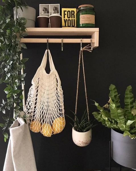 4 schöne IKEA-Hacks für mehr Stauraum