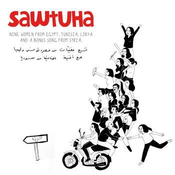 Sawtuha, by Various Artists