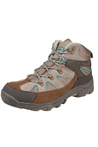 de659b19cefad Mountain Warehouse Rapid Womens Waterproof Hiking Boots -- Check out ...