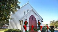 Fort Monroe expands its holiday event offerings with home tour, concert and tree lighting this weekend