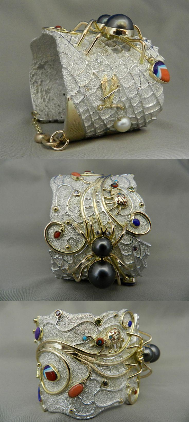 PRECIOSA Fine Crystal Jewelry 2 color variations