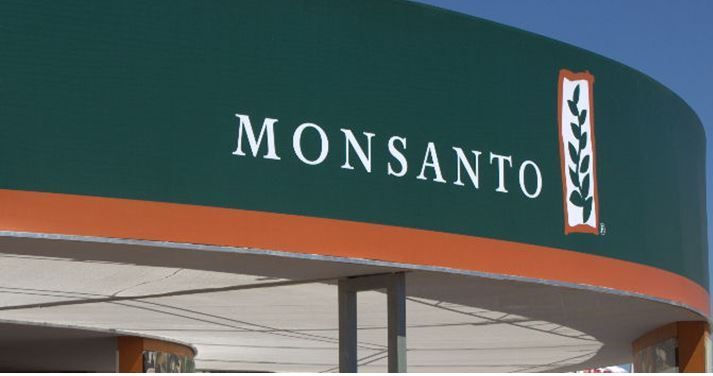 Monsanto Stock Surges On Reported Takeover Interest From Bayer Basf