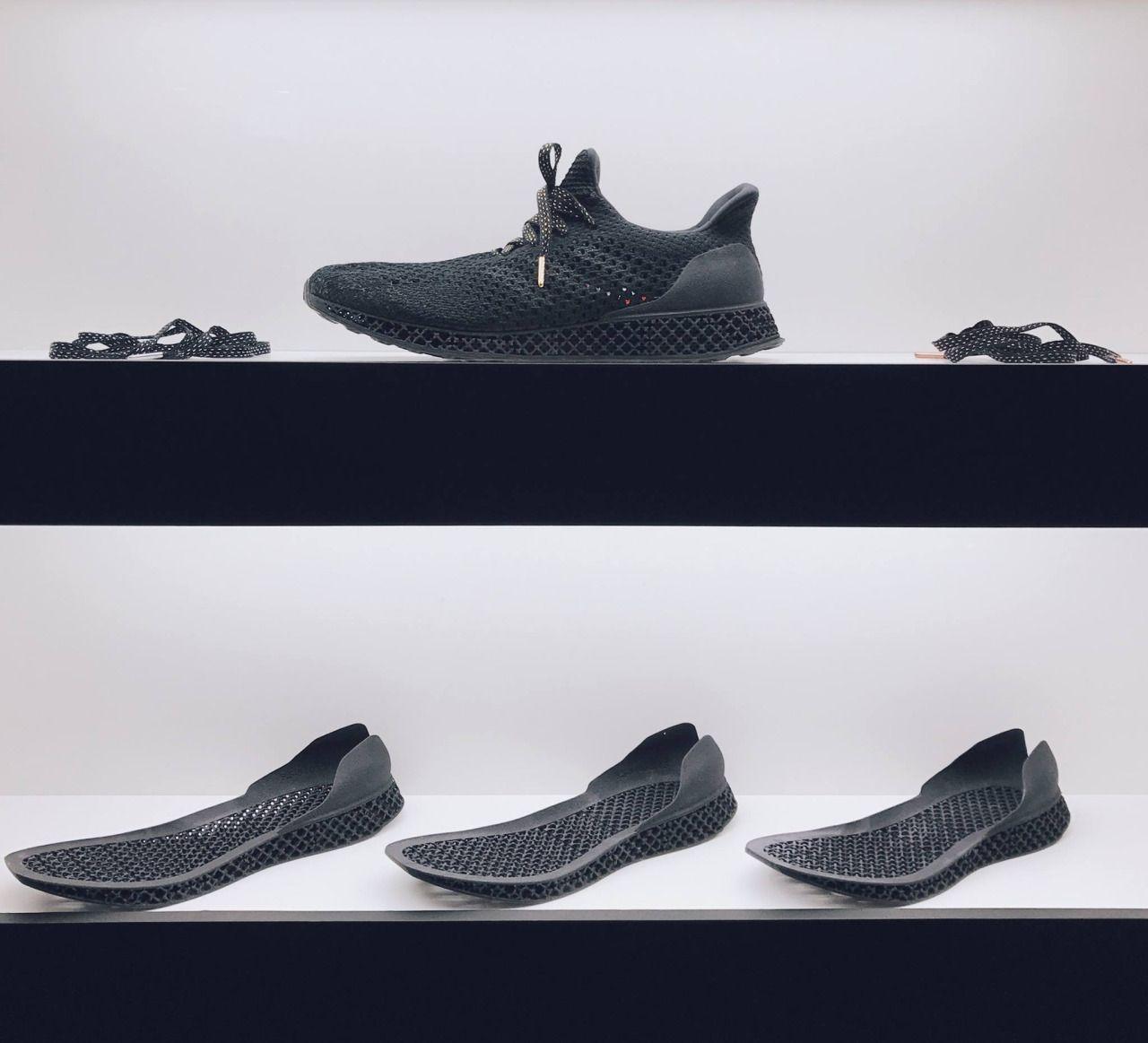 Adidas 3D Runner via sneakerb0b