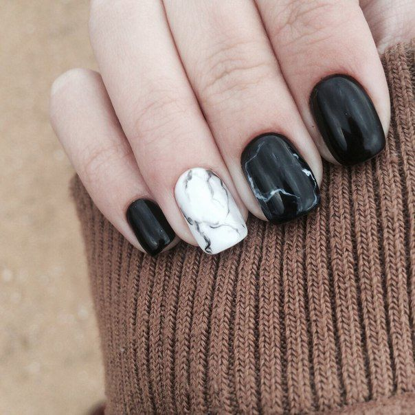 Pin By Fani Mln On Nails Hipster Nails