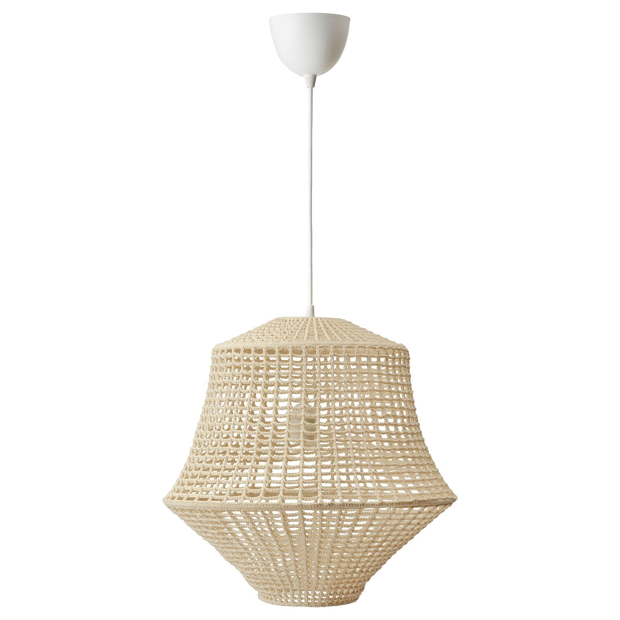 Ikea Us Furniture And Home Furnishings Pendant Lamp Shade Pendant Lamp Plug In Pendant Light