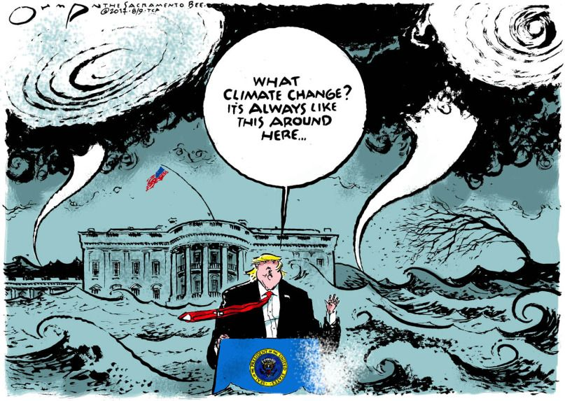 What Climate Change Climate Comics Trump Cartoons Funny