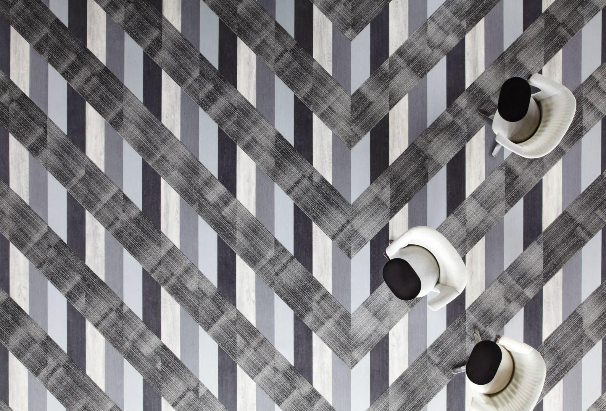 Geometrix Facet I0373 Color: 00590 Wood Planx I316V Colors: 00520 ...