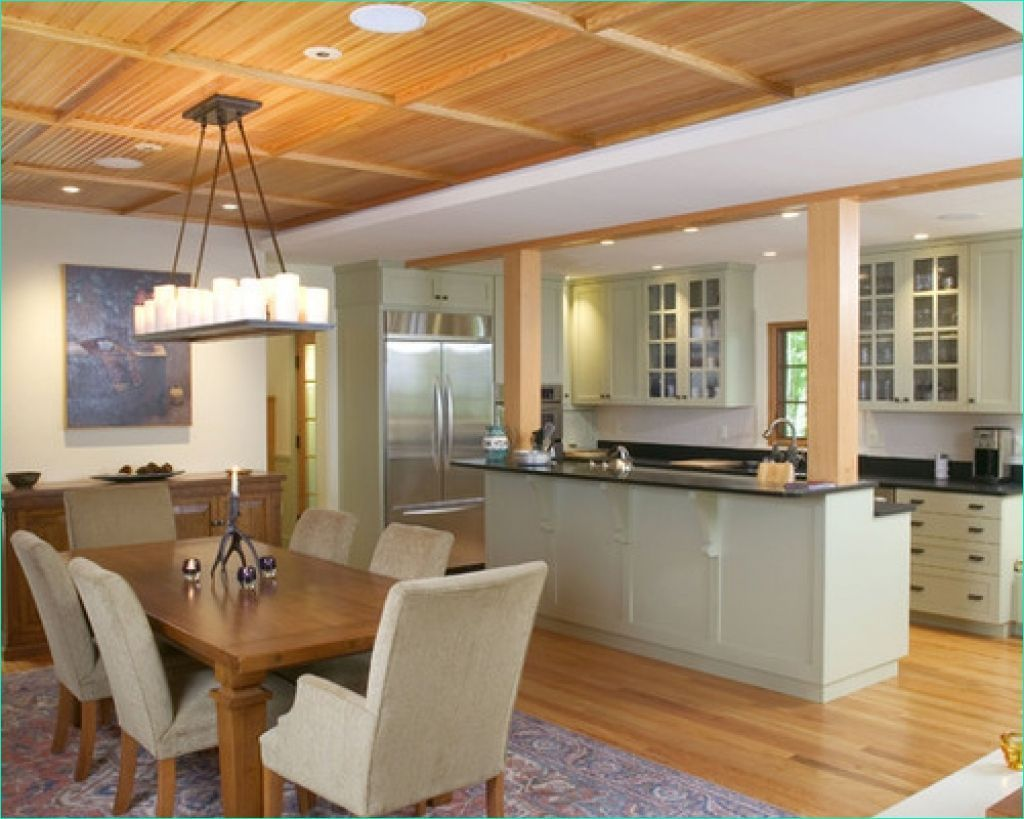 42 Best Open Concept Kitchen Living Room Dining Ideas images