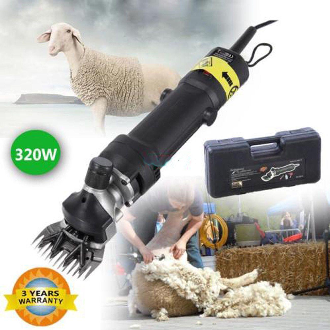 Farm Supplies Sheep Shears Goat Clippers Animal Livestock