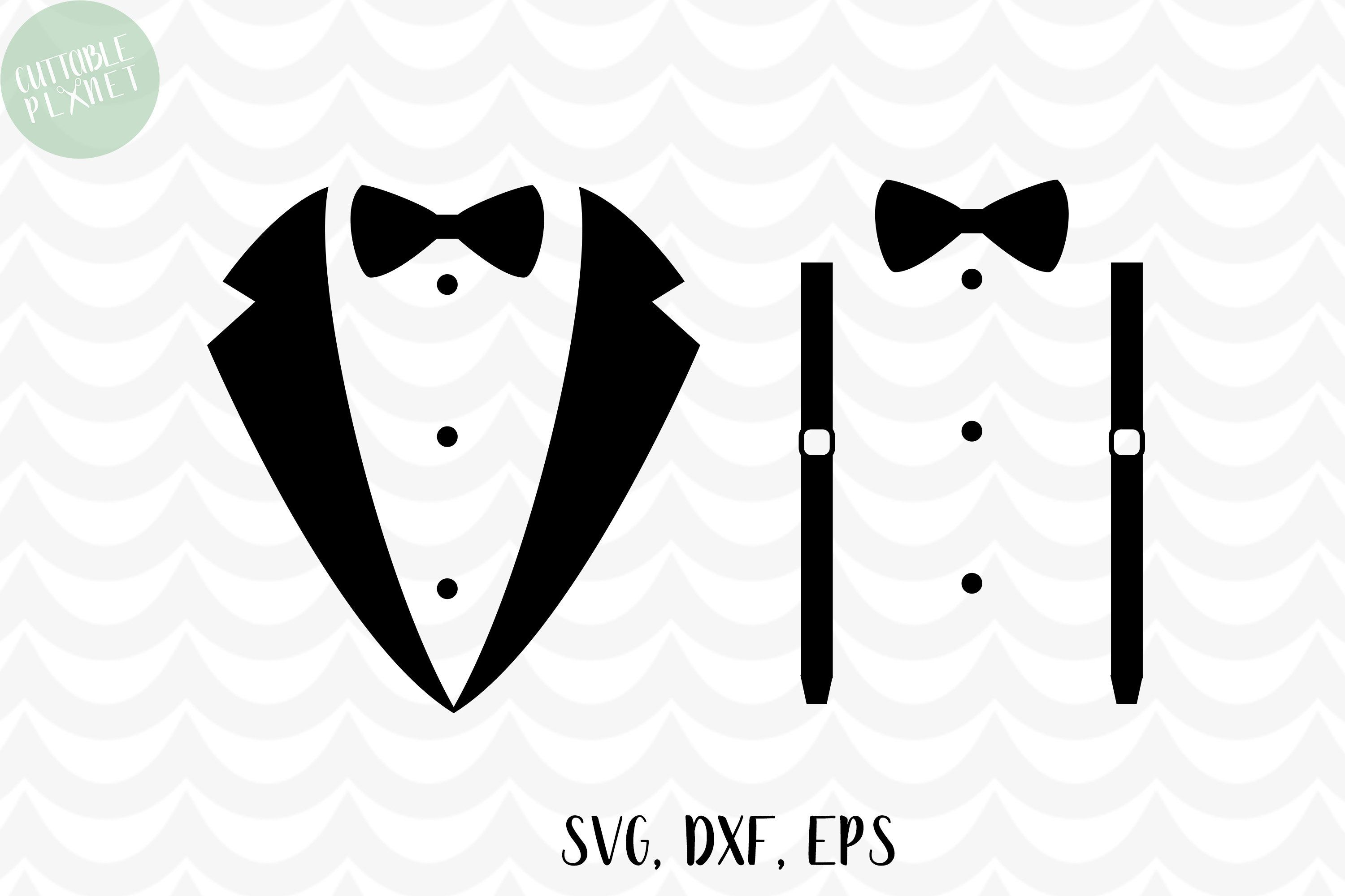 Tuxedo Svg Dxf Eps Suspenders Svg Dxf Eps Wedding Svg Etsy In 2020 Wedding Drawing Tie Drawing Bows