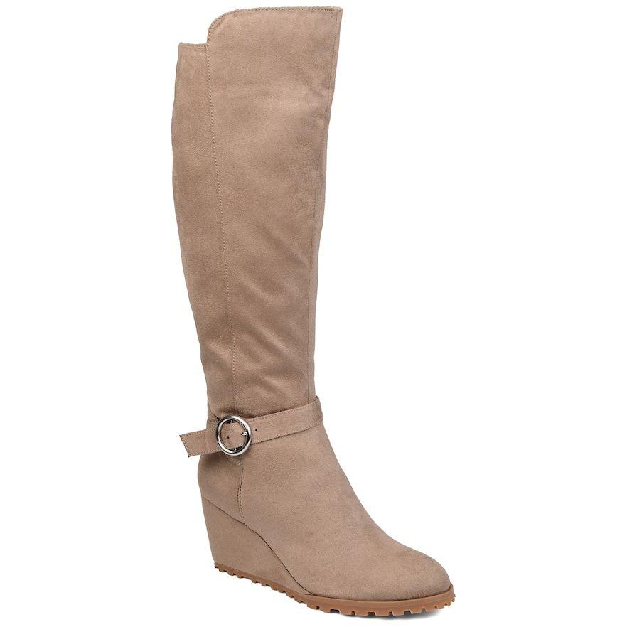 knee high boots, Knee high boots