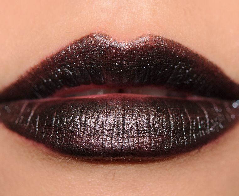 Sneak Peek: Kat Von D Mi Vida Loca Remix Studded Kiss Set Photos ...