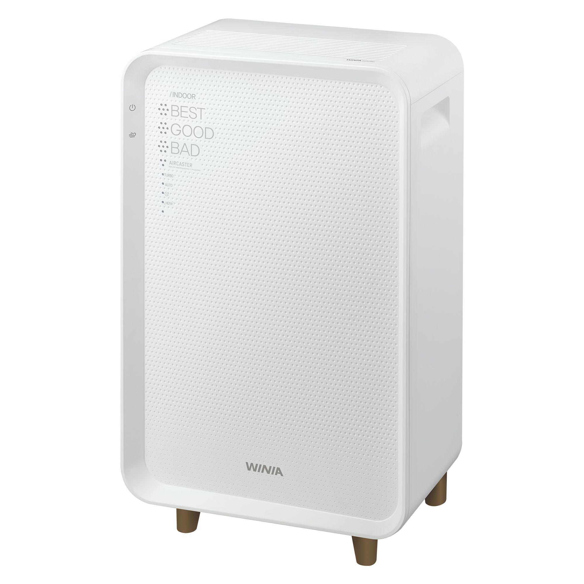 [ 공기청정기 대유위니아 ] Air cleaner design, Electronics design