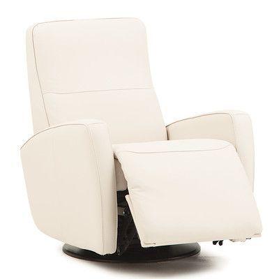 Palliser Furniture Sierra II Swivel Glider Recliner Upholstery: