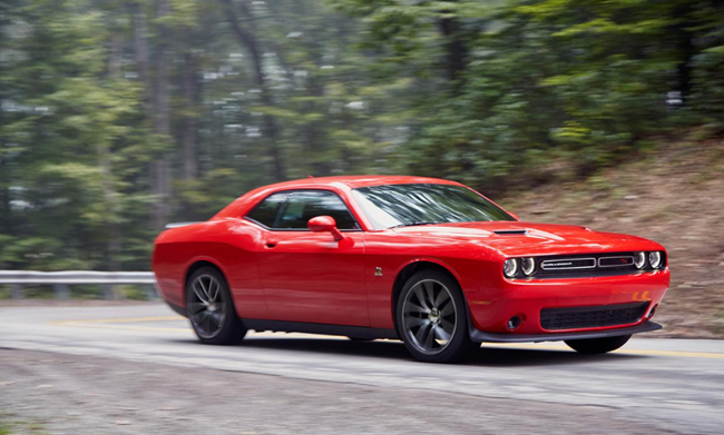 2019 Dodge Challenger Rt Scat Pack Specs Auto Review Dodge