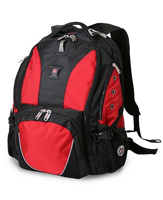 4c2368255 Wenger Backpack, SA1592 - Backpacks & Messenger Bags - luggage - Macy's