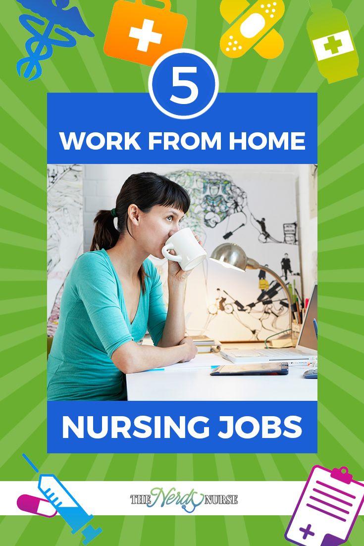 13 Work From Home Nursing Jobs Nursing Jobs Rn Job Online