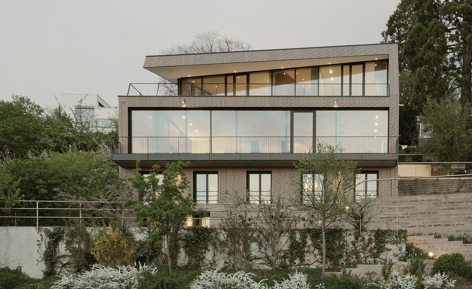 Bricks To Bauhaus The Best House Architecture And Design From Germany