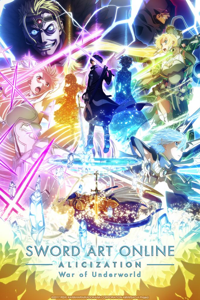 Pin em Animes Temporada Abril 2020