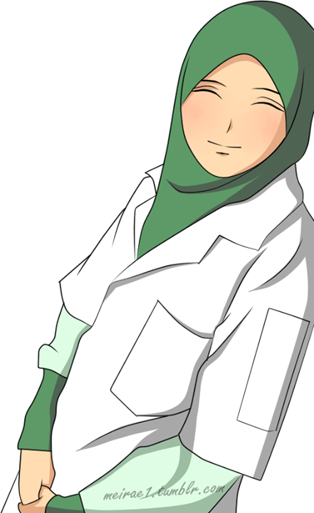 moslemah pharmacist..