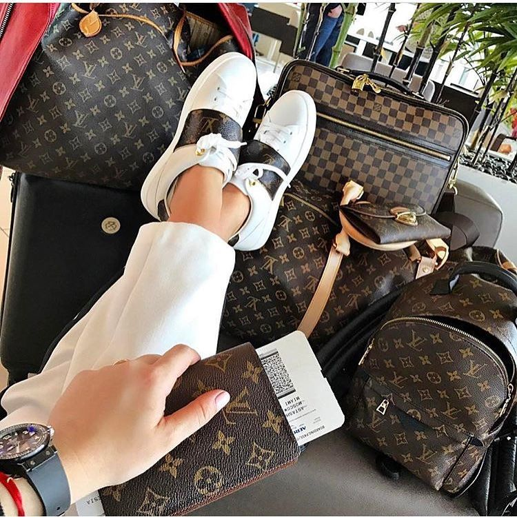 Pin by Rachell LM on louis vuitton  d9580e1121