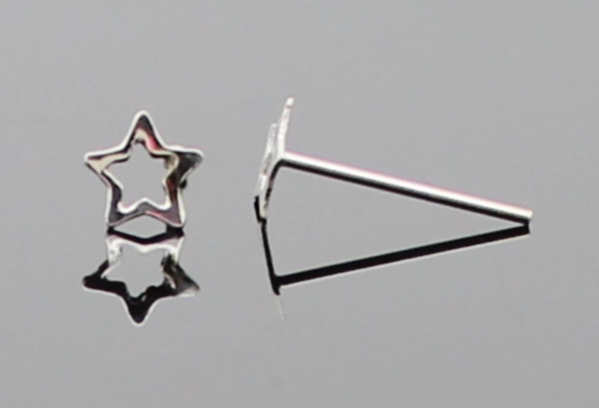 Nose piercing cut out  Body Piercing Jewelry ebay Jewellery u Watches  Products