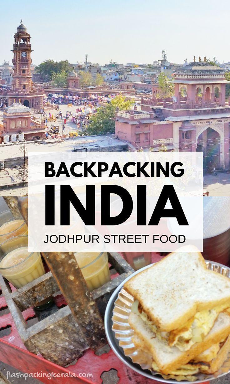 Jodhpur Menu Street Food Indian Food Backpacking Rajasthan Backpacking Indian Jodhpur Foodie Travel Fo Streetfood Feinschmecker Reise Indien Reise
